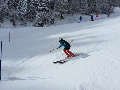 Ski Club Dent Blanche