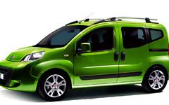 Confronto tra due modelli davvero simili: Fiat Qubo e Peugeot Bipper Tepee! (automobileitalia) Tags: fiat peugeot qubo bipper monovolume