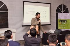 2015_11_09 Mobile Monday Mexico Realidad Aumentada_00010 (Omar Reina) Tags: mexico geek tecnologia realidadaumentada infotec amiti mobilemondaymexico programadoresporcomida