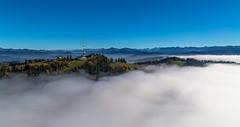 Pfnder (olijaeger) Tags: travel blue mountains alps nature clouds landscape austria inflight sterreich natur wolken bluesky bregenz aerial berge explore alpen blau aussicht bodensee bume aerialphotography abovetheclouds vorarlberg pfaender sendemast bregenzerwald luftaufnahmen specland inexplore pfander luftaufnahmenbodensee