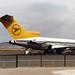Condor Boeing 727-230/Adv D-ABMI