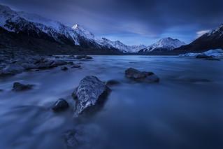 Tasman Blues