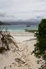 enlighten (Keith Midson) Tags: bicheno tasmania beach coast sand track water ocean sea boat path dune sanddune