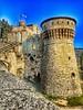 Brescia castle (brapatty) Tags: bresciacastle castle lombardia italia