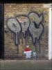 ODC (Alex Ellison) Tags: eastlondon urban graffiti graff boobs odc charice charis