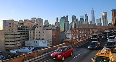 161227 New York City (151) (Aben on the Move) Tags: manhattan ny nyc newyork city brooklynbridge urban usa bridge