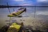 étang de Bages (cristgal56) Tags: étang bages aude ponton languedocroussillon