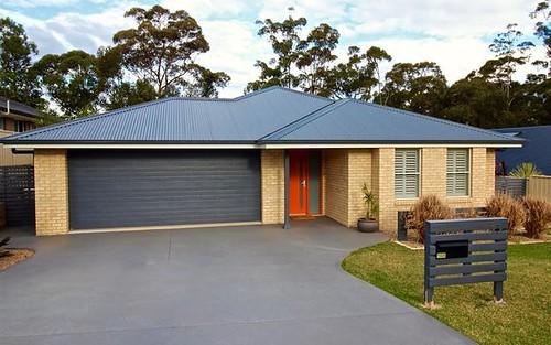 15 Brushbox Drive, Ulladulla NSW 2539