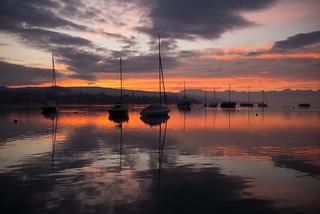 Lake Zurich (2016-12-11)