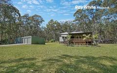 225 Browns Road, Mandalong NSW
