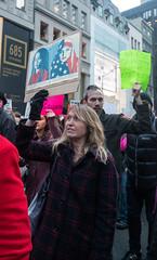 Updated Shepard Fairey (UrbanphotoZ) Tags: womensmarch wethepeople shepardfairey poster women africanamerican muslimamerican menofqualitywantequality marchers midtown manhattan newyorkcity newyork nyc ny trump