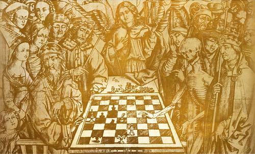 """Iconografía del medievo / Colección de alegorías y símbolos • <a style=""""font-size:0.8em;"""" href=""""http://www.flickr.com/photos/30735181@N00/31690620014/"""" target=""""_blank"""">View on Flickr</a>"""