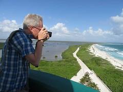 20161224 057 Cozumel Punta Sur Lighthouse (scottdm) Tags: 2016 cozumel december ecopark lighthouse mexico puntasur quintanaroo sunset winter mx