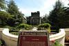 Hatley Castle, Colwood (BC, Canada) (Marianna Rios Franco) Tags: hatleycastle royalroads university colwood victoria britishcolumbia canada canadá