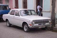 GAZ Volga M24 (pontfire) Tags: gaz volga m24 worldcars