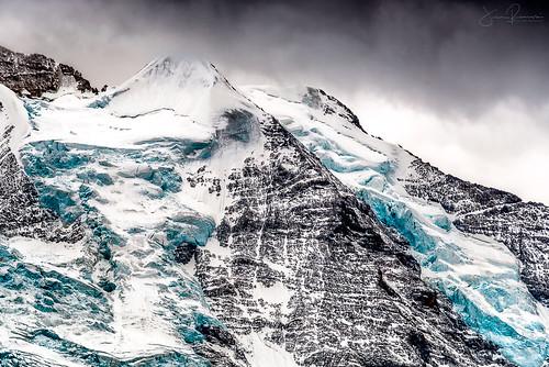 Silberhorn 3665m (Grindelwald - Switzerland)
