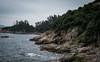 A Smooth Sea Never Make a Skillful Sailer (chui.photo) Tags: leica leicam hongkong rangefinder landscape outdoor ocean wave country