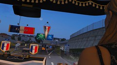 Euro Truck Simulator 2 786 (golcan) Tags: