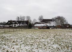 Eext (Jeroen Hillenga) Tags: eext drenthe netherlands nederland winter sneeuw snow dorp village