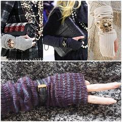 long glove (Marguerite*) Tags: ravelry knit knitting handmade craft