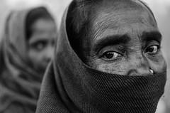 untitled (soumik_itmam) Tags: women bangladesh village eye hardlife winter urban