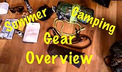 Another video posted on YouTube. This ones all about summer camping gear I use and how I pack it away.   https://youtu.be/q21NCOMqKCw   Don't forget to like and subscribe to my YouTube channel to win a camping prize pack! #summertime #camping #campinggear (Ontario_BWO) Tags: instagramapp square squareformat iphoneography uploaded:by=instagram