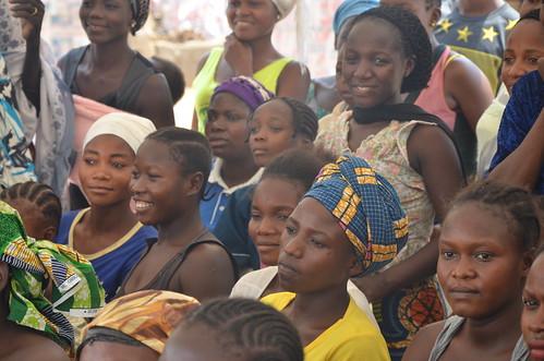 International Women's Day: Nigeria