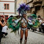 Samba 2019
