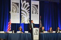 NCAI Executive Council Winter Session, February 12, 2020