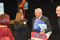 Menendez Celebrates Read Across America