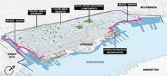 Menendez Tours Hoboken Rebuild by Design Projects