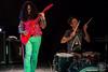 Deerhoof performs @ The Black Box, Belfast