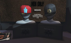 TAOX TATTOO FOR  MEN ONLY - MOH6 - FAREWELL SUMMER HUNT (taox_novaland) Tags: city summer urban sun man color men beer fashion tattoo advertising french mom fun shot post mesh body avatar group free style sl avatars event gifts your cap secondlife farewell stuff casquette mode unisex share hunt homme tatuaggio tatuaje chasse mec  gratuit freebies menonly ttowierung swaggy swagg  dollarbies taox flairforevents taoxtattoo httpflairforeventswixcomsecondlife