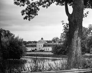 Jordberga estate