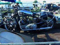 Koehler Escoffier 1937 500cc OHV (Michel 67) Tags: classic vintage motorbike antigua antiguas moto motorcycle ancienne motocicleta motorrad vecchia motocicletta motocyclette clasica vecchie clasicas motociclette motociclete classik motocyklar motocicletti