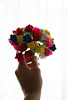 Florecitas (monk.garza) Tags: flower mexico handcraft manualidad