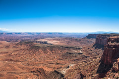 Island in the Sky (Simon Massicotte) Tags: summer landscape utah us unitedstates canyonlandsnationalpark moab islandinthesky