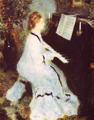 renoir_woman_piano_1876 (Art Gallery ErgsArt) Tags: museum painting studio poster artwork gallery artgallery fineart paintings galleries virtual artists artmuseum oilpaintings pictureoftheday masterpiece artworks arthistory artexhibition oiloncanvas famousart canvaspainting galleryofart famousartists artmovement virtualgallery paintingsanddrawings bestoftheday artworkspaintings popularpainters paintingsofpaintings aboutpaintings famouspaintingartists