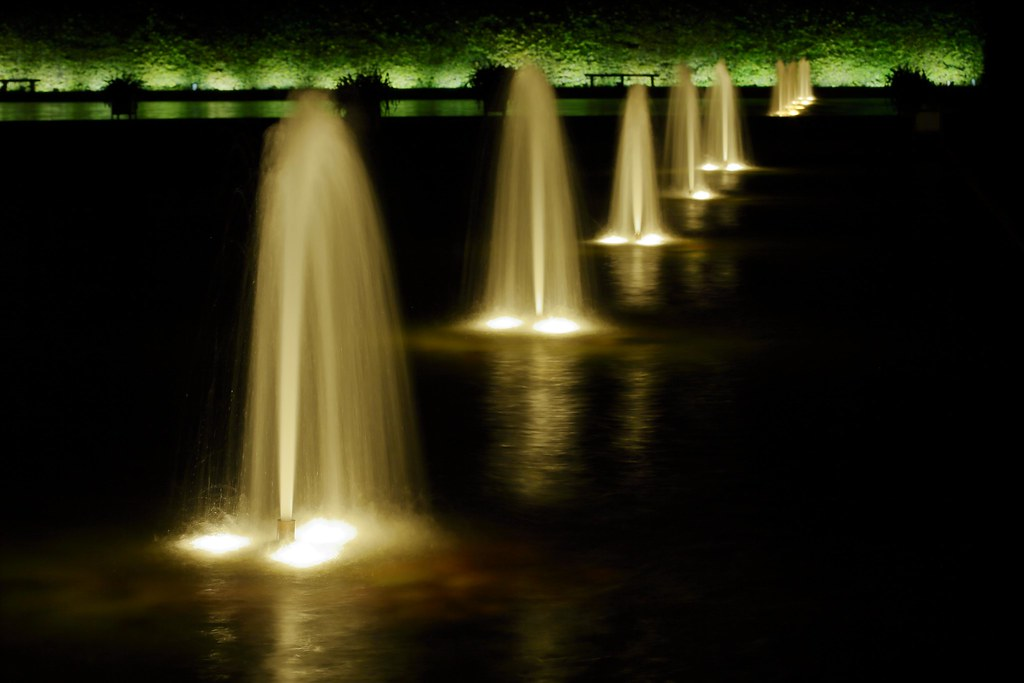 The Worlds Best Photos Of Illumination And Springbrunnen Flickr