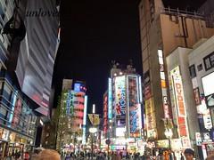 Unloved - Erste Headlinershow in Tokio City 10