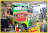 Philippine Jeepney  _RTB9682 (ROMMEL BANGIT) Tags: life colour photography colorful asia philippines arts photojournalism naturallight event ourworld getty times geography xxx society feature gettyimages stockphoto corbis lightingsystem ncr ngs mabuhay colorimage nationalgeographicsociety mallofasia pasaycity nationalcapitalregion coloredimage melphoto rommelbangit corbisimages demotix jeepneyartsfestival