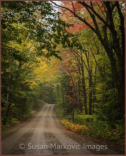 Take Me Home County Road