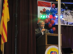 2015-10-31 Former Thu Duc Reserves Officer Cadet Association of Ontario