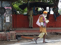 India '15 (faun070) Tags: sadu