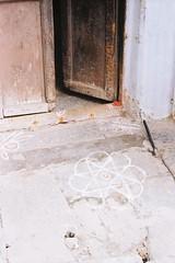 Everything Goes Wrong48 (littlesheepfantasy) Tags: india bangalore takumar55mmf18 pentaxspm42