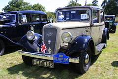 DMY 486 1936 Austin 18-6 Westminster Cowled Radiator Saloon (Stu.G) Tags: 19jul15 19th july 2015 19thjuly2015 july2015 atdcnationalrally2015wroxallabbey atdcnational warwickshire wroxallabbey wroxallabbeywarwickshire austin austintendriversclub vintage classic car classiccar vintagecar prewar dmy 486 1936 186 westminster cowled radiator saloon dmy4861936austin186westminstercowledradiatorsaloon canoneos40d canon eos 40d efs 24mm f28 stm canonefs24mmf28stm pancakelens canonpancake24mm england uk unitedkingdom united kingdom britain greatbritain d europe eosdeurope