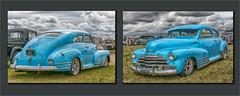 "Chevrolet Fleetline Aerosedan (1948) (Clive1945) Tags: chevrolet d7100 classic car 1948 annualgloucestershirevintageandcountryextravaganza aerosedan ""nikonflickraward"""