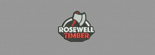Rosewell Timber - embroidery digitizing by Indian Digitizer - IndianDigitizer.com #machineembroiderydesigns #indiandigitizer #flatrate #embroiderydigitizing #embroiderydigitizer #digitizingembroidery http://ift.tt/1PifhpS
