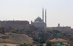 Mosque of Muhammad Ali, The Citidel, Cairo, Egypt, 2015 (travfotos) Tags: egypt cairo ottomanarchitecture alabastermosque mosqueofmuhammadali citadelofcairo muhammadalipasha tusunpasha