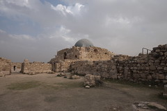TB221024 (MEWichmann) Tags: november amman jordan 2015 templeofhercules عمّان